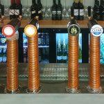 Tap Tops, Drink Dispensers & Tap Handles