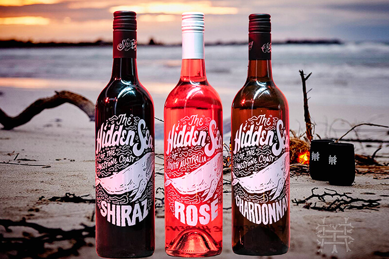 Hidden Sea Wines