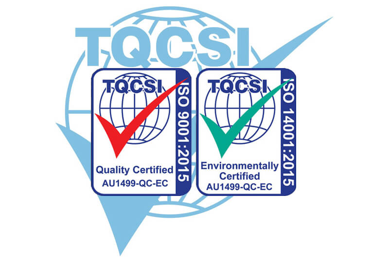 ISO Quality Assurance Certification
